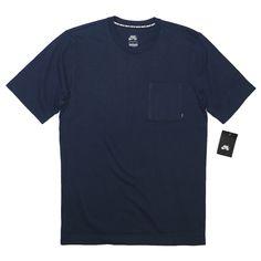 Nike SB ナイキSB スケートボーディング ヘビーウェイトコットン ポケットTシャツ [016]