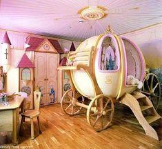 6) Infantry- Child/baby room