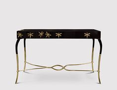 Luridae Console by KOKET