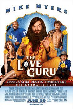 The Love Guru (2008) | The Love Guru (2008)