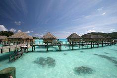 Experience The Magic Of French Polynesia - Travel & Pleasure
