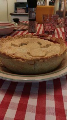 La mia Sherrye pie ! :-)