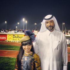 DWC 2014 Sheikh Ahmed bin Rashid Al Maktoum