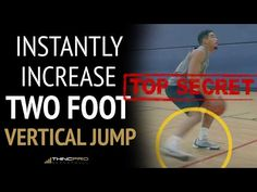 How to Instantly Jump Higher If You're Short (How to Dunk for Short People) - YouTube