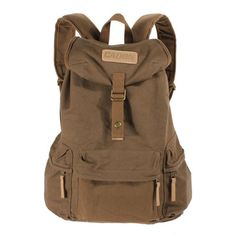 High Quality   Waterproof with Rain Cover Vintage Canvas Leather DSLR  Camera Case Bag Backpack Travel Hiking Sport Rucksack High density cotton  canvas de5d9da2c3e59