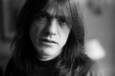 Friend Says AC/DC's Malcolm Young 'Unable to Perform Anymore'