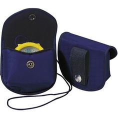 NAUTOS 38184  PADDED PROTECTION POUCH FOR IRIS 50 COMPASS NAVY BLUE -- Read more reviews of the product by visiting the link on the image.Note:It is affiliate link to Amazon. #80likes