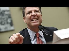 """09-28-2016   FBI Comey """"Don't call us weasels"""" Trey Gowdy Grills FBI James Comey On Hillary Clinton's Email - YouTube"""