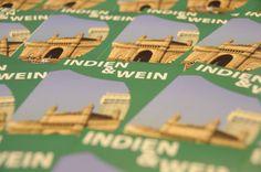 INDIEN & WEIN