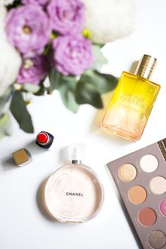 New In Summer Beauty (Part Two)