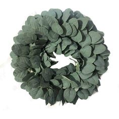 Artificial Greenery Garland Faux Silk Eucalyptus Vines Wreath Wedding Backdrop for sale online