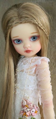 BJD - by Lorella Falconi Dolls