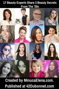 17 Beauty Experts Share 3 Beauty Secrets From The Beauty Secrets, Beauty Hacks, Beauty Tips, Get More Followers, Latest Makeup, Makeup Dupes, Beauty Trends, In Hollywood, Videos