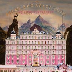 The Grand Budapest Hotel - Soundtrack (OST) (full official album stream)