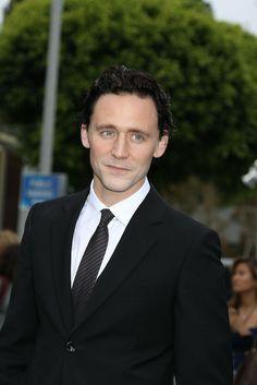 Tom Hiddleston Loki Hot | loki hair on Tumblr