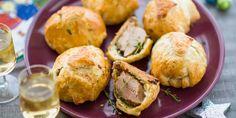 Tejszínes rozmaringos burgonya | Vidék Íze Baked Potato, Potatoes, Baking, Ethnic Recipes, Food, Potato, Bakken, Essen, Meals