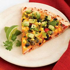 Find Pizza Recipes at WomansDay.com- Easy Mexican Recipes