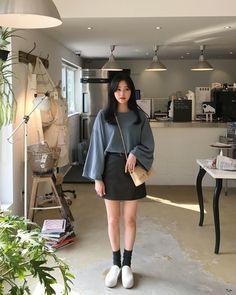 #Dahong(MT) style2017 #Dain #KoreanFashionTrends