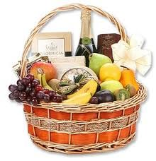 Holiday Gift Baskets always wanted to make for people