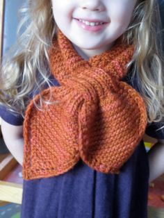 Merino Autumn Leaves Scarf by ChezPetiteLaine on Etsy