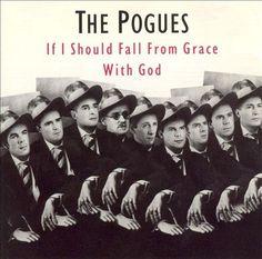 "The Pogues /""If I Should Fall From/"" Shirt Shane Mac Gowan Tom Waits"