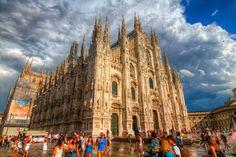 Duomo HDR