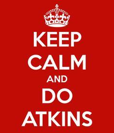 Dieta Low Carb: O que é a Dieta de Atkins