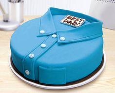 Dads Bday cake