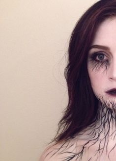 It's almost autumn again...and your friends will never forget this haunting Halloween DIY
