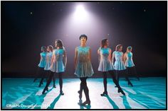 Riverdance 2014 - I love Ciara Sexton!  <<I just saw river dance again for the second time last night