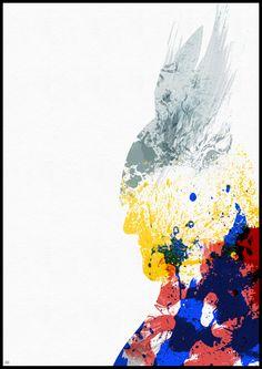 thor-paint-splash