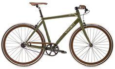 Mijn mooie fietsje.