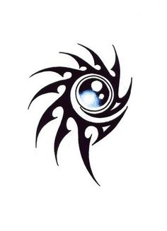 Browse all of the Tribal Tattoo photos, GIFs and videos. - Browse all of the Tribal Tattoo photos, GIFs and videos. Tribal Tattoos, Tattoos Skull, Tribal Tattoo Designs, Feather Tattoos, Body Art Tattoos, Circle Tattoo Design, Circle Tattoos, Design Tattoo, Kunst Tattoos