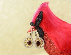 Ruby is considered the stone of love, energy, passion and a zest for life.