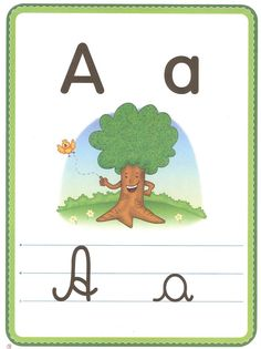 Working with children, literacy requires many visual aids, see how beautiful this colorful illustrated alphabet to print. Learn To Speak Portuguese, Learn Brazilian Portuguese, Alphabet Writing, Alphabet Activities, Portuguese Language, Visual Aids, Learn A New Language, Working With Children, France