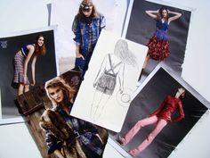 Fashion Week - Draw On Monday #23