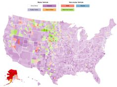 http://flowingdata.com/2015/01/20/how-americans-get-to-work/