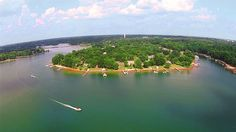 This Stunning Video of Lake Norman Will Make Everyone Want To Move Here