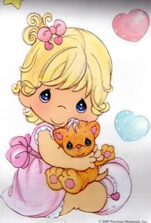 ... Precious Moments on Pinterest | Precious Moments, Coloring Pages and