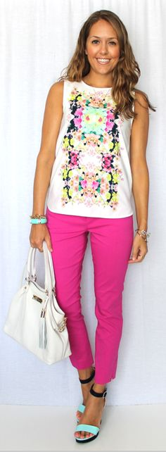 fef68bc2697 Today s Everyday Fashion  Cropped Trousers