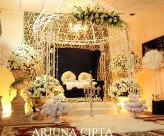 Wedding Decorations | In house wedding decoration