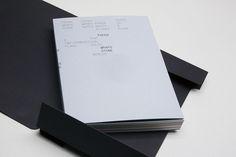 Paper Wraps Stone on Behance