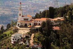 Capital of Colombia-Bogotá
