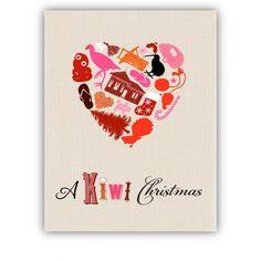 8 New Zealand Christmas Cards (Set C) Christmas Crafts, Xmas, Christmas Ideas, Beachy Colors, Christmas Window Display, Kiwiana, Christmas Pictures, Before Christmas, Diy Cards