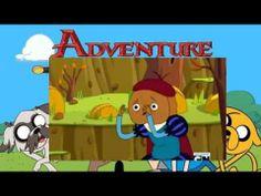 Adventure Time Season 1 Episode 10 full episode
