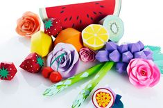 Still Fruit Life by Lydia Kasumi Shirreff