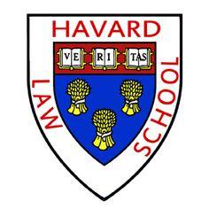 Ivy League Schools in US: Harvard Law School logo | Flickr - Photo Sharing!
