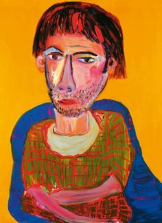 Martin  Maloney - Yellow Yaroslav