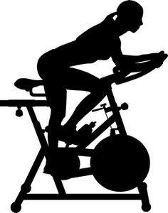 Free Pictures, Free Images, Upright Bike, Indoor Workout, Used Bikes, Spin Bikes, Relaxing Music, Burn Calories, At Home Workouts