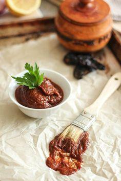 Paleo and Whole30 Compliant BBQ Sauce   Food & Beverage: Cooking - Pasión por la Cocina.....   Scoop.it